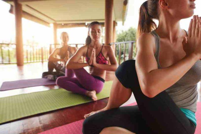 ¿Qué es el Hatha Vinyasa Yoga? - Practicar el Hatha Vinyasa Yoga