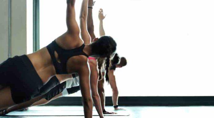 Posturas de Yoga - Qué Posturas de Yoga Podemos Hacer