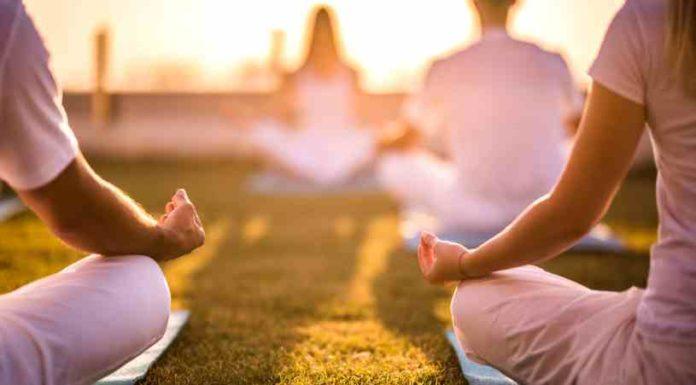 Yoga Equilibrio de Cuerpo y Mente - Yoga para Equilibrar el Mente y el Cuerpo