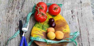 Dieta de las 1200 calorías - Dieta Semanal de 1200 Calorías por Día