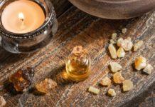 Los Beneficios para la Salud de la Boswellia