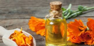 Beneficios de la Caléndula para Afecciones de la Piel