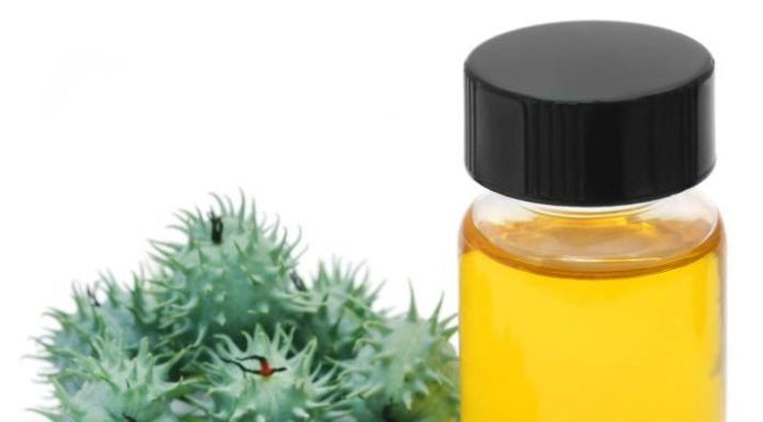 Beneficios maravillosos para la salud del aceite de ricino