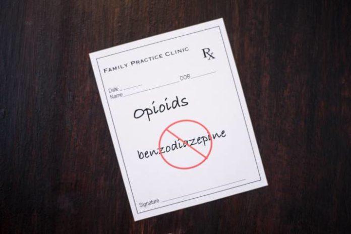 Beneficios de las Benzodiazepinas - Riesgos de las Benzodiacepinas