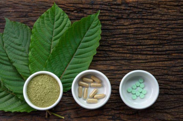 Beneficios del Kratom para la Salud