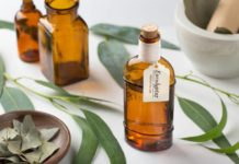Beneficios del Aceite de Eucalipto