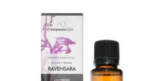 Beneficios del Aceite Esencial de Ravensara para la Salud