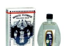 Beneficios del Bálsamo Analgésico de Flor Blanca