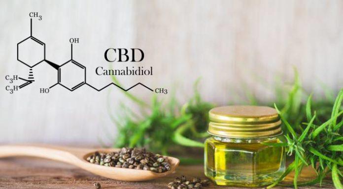 Beneficios Probados del Aceite de CBD para la salud