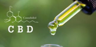Beneficios del Aceite de CBD libre de THC