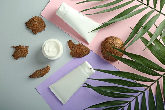 Beneficios del uso del aceite de coco