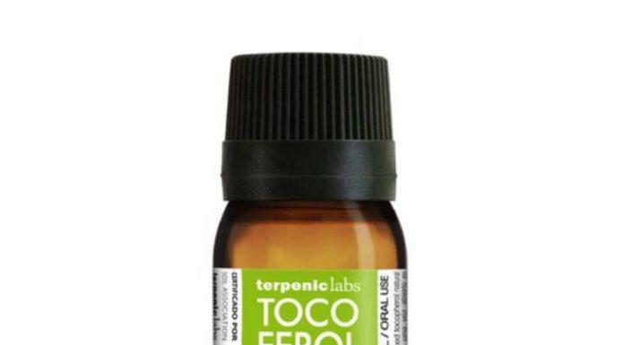 Beneficios para la Salud del Tocoferol