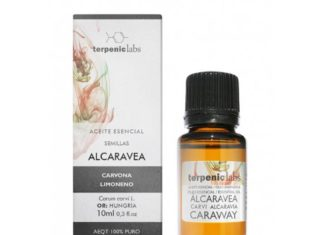 Beneficios para la Salud del Aceite de Alcaravea