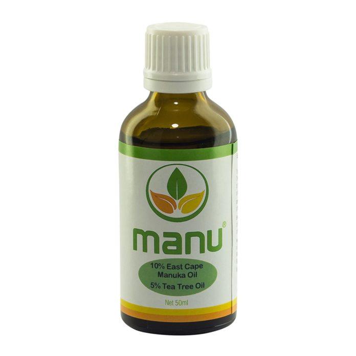 Beneficios para la Salud del Aceite de Manuka