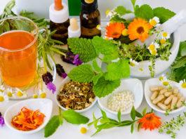 Remedios Herbales para el Alivio Natural del Dolor