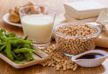 Propiedades de la Soja - Beneficios de la Soja