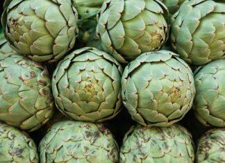 Propiedades de la Alcachofa - Beneficios de la Alcachofa