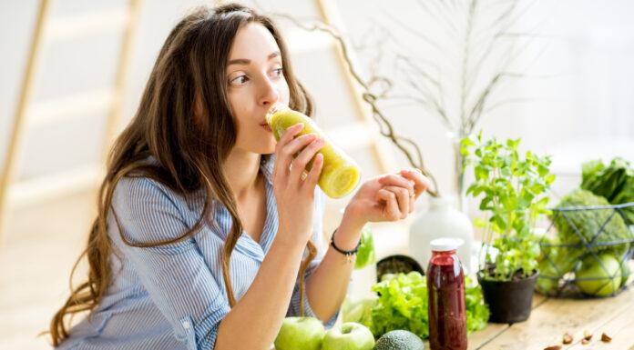 Una Dieta Detox para Adelgazar