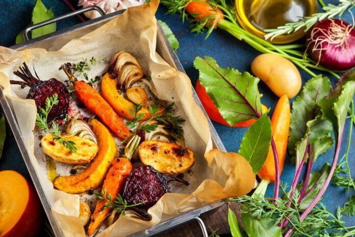 Métodos de Cocción en las Verduras