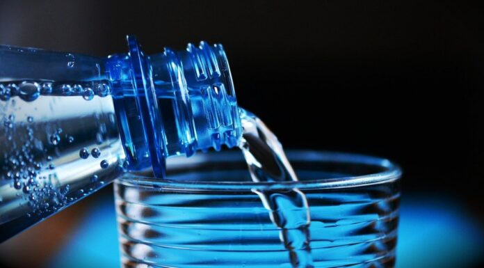 Consumo de Líquidos para Hidratarse