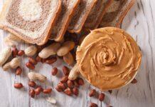 Mantequilla de Maní y sus Beneficios