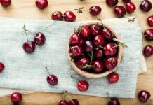 Propiedades de las Cerezas - Beneficios de las Cerezas