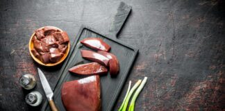 Propiedades del Hígado - Beneficios del Hígado