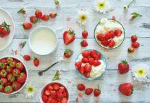 Propiedades de las Fresas - Beneficios de las Fresas