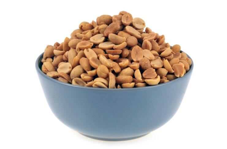 Propiedades de los cacahuetes - Beneficios de los cacahuetes