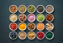 Súper Alimentos -¿Qué son los Súper Alimentos?