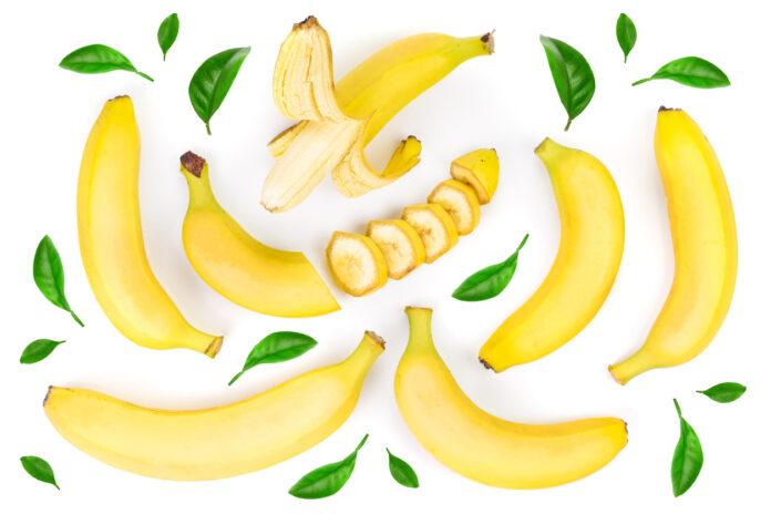 Plátanos para Mejorar las Migrañas - Plátanos para Dolores de Cabeza