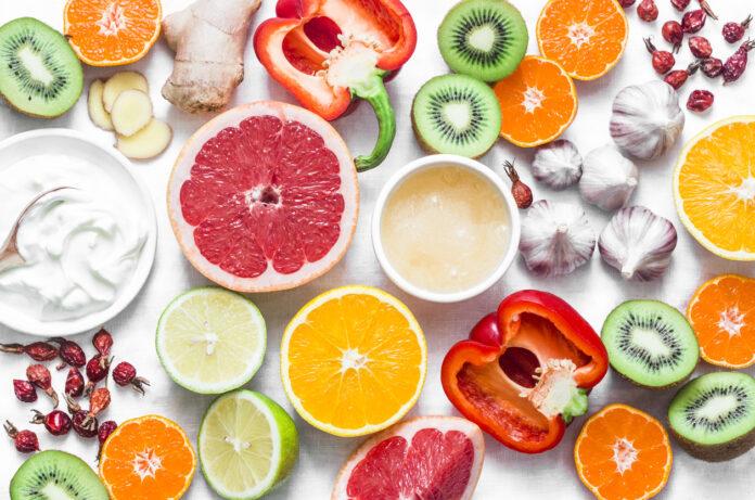 Alimentos para Limpiar el Cuerpo