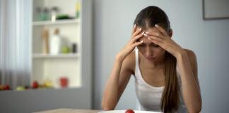 Síntomas de un Trastorno Alimentario