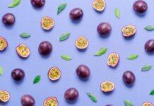 Beneficios y Propiedades de la Fruta de la Pasión