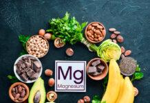 Alimentos más Ricos en Magnesio
