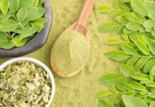 Propiedades de la Moringa - Beneficios de la Moringa