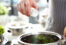 Propiedades del Sodio - Beneficios del Sodio