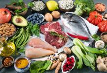Dieta Alta en Proteínas
