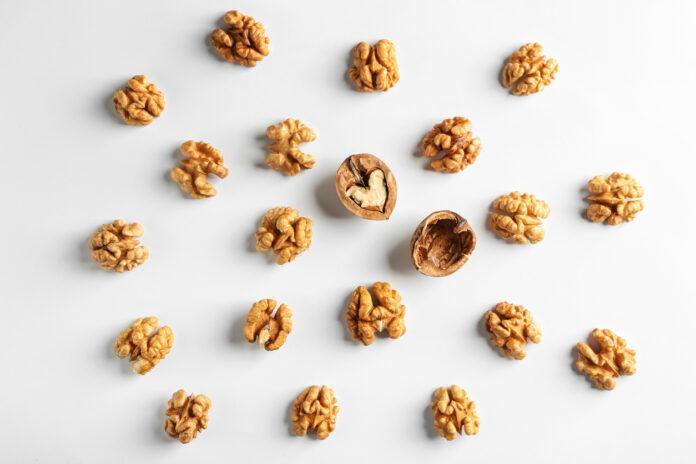 Comer Nueces