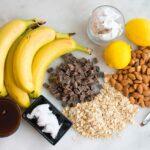 ¿Qué Alimentos Contienen más Potasio?