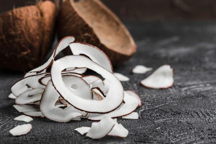 Propiedades del Coco - Beneficios del Coco