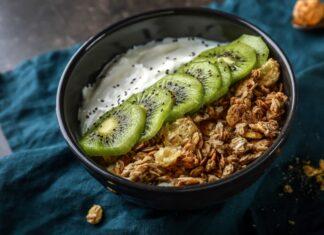 Propiedades del kiwi - Beneficios del kiwi