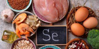 Propiedades y Beneficios del Selenio