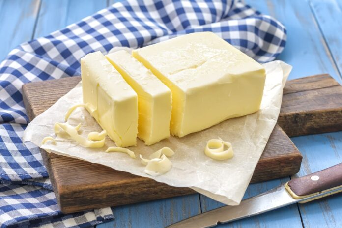 Propiedades de la Mantequilla - Beneficios de la Mantequilla