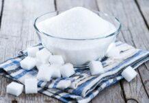 Azúcar - Mejor no Comer Azúcar