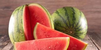 Frutas y Verduras para Agosto