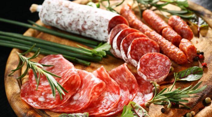 Propiedades de las salchichas - Beneficios de las salchichas