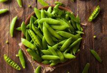 Propiedades de los Guisantes Dulces - Beneficios de los Guisantes Dulces