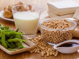 Efectos de la Soja en la Tiroides