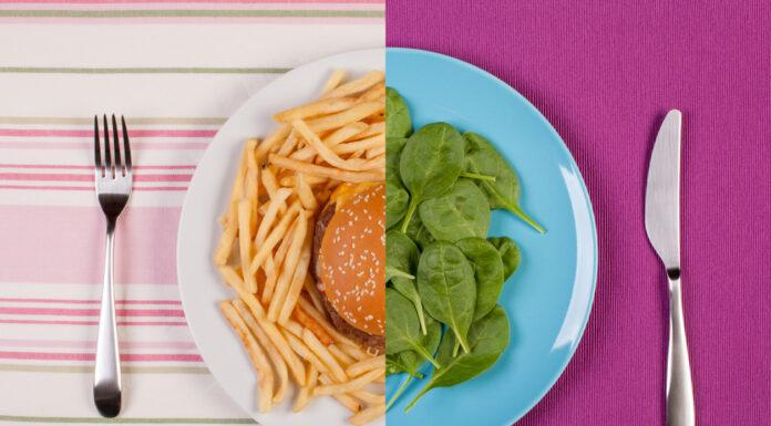 Peligros del Desequilibrio Alimentario